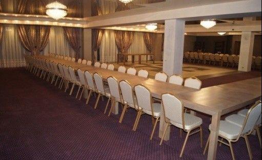 zdjęcie obiektu, Hotel Laguna Conference & SPA Augustów , Augustów