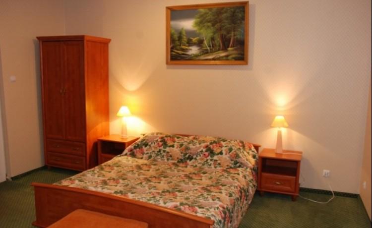 zdjęcie pokoju, Hotel Laguna Conference & SPA Augustów , Augustów