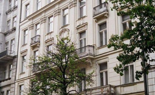 zdjęcie obiektu, Centrum Informacyjne Polskiej Agencji Informacji i Inwestycji Zagranicznych SA, Warszawa