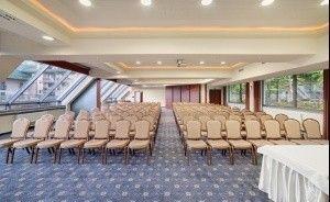Hotel Prezydent Medical SPA & Wellness Hotel **** / 1