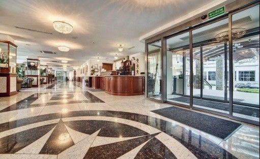Hotel **** Hotel Prezydent Medical SPA & Wellness / 4