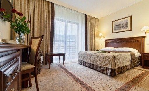 Hotel **** Hotel Prezydent Medical SPA & Wellness / 9