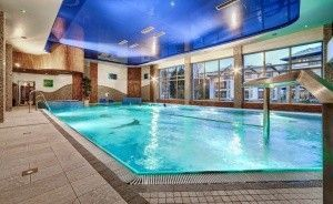 Hotel Prezydent Medical SPA & Wellness Hotel **** / 1