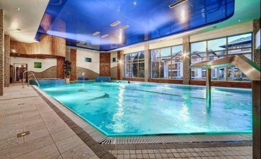 Hotel **** Hotel Prezydent Medical SPA & Wellness / 14