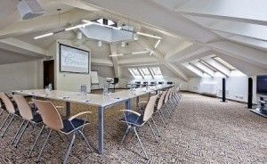zdjęcie sali konferencyjnej, Hotel**** CROCUS, Zakopane