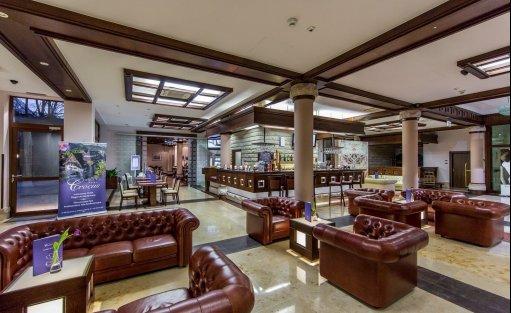 Hotel **** Hotel Crocus **** / 5