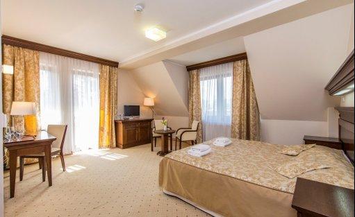 Hotel **** Hotel Crocus **** / 9