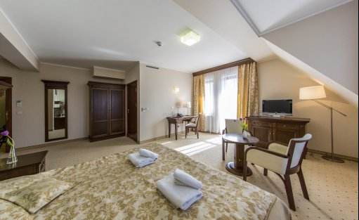 Hotel **** Hotel Crocus **** / 10