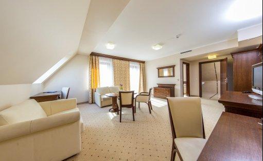 Hotel **** Hotel Crocus **** / 11