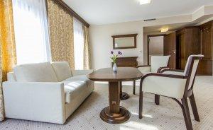 Hotel Crocus **** Hotel **** / 1