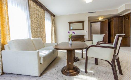 Hotel **** Hotel Crocus **** / 8