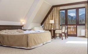 Hotel Crocus **** Hotel **** / 0