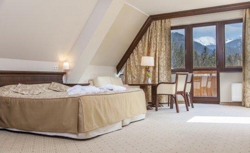 Hotel **** Hotel Crocus **** / 7