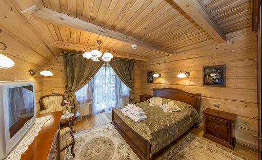 Hotel **** Hotel Crocus **** / 12