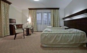 zdjęcie pokoju, Hotel**** CROCUS, Zakopane