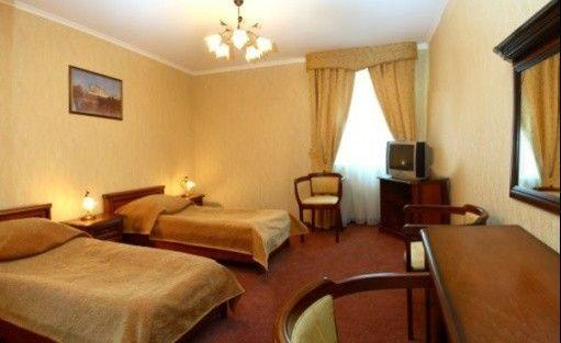 zdjęcie pokoju, Hotel Millenium Wellness & SPA, Bochnia