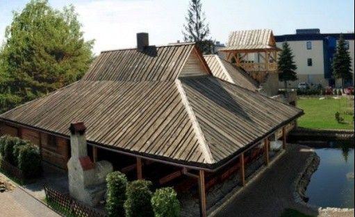 zdjęcie usługi dodatkowej, Hotel Millenium Wellness & SPA, Bochnia