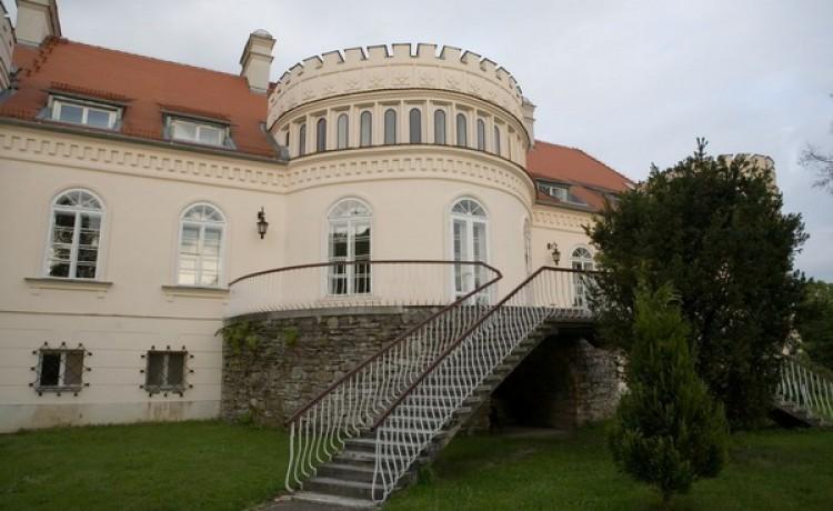 zdjęcie obiektu, Pałac Janowice, Janowice