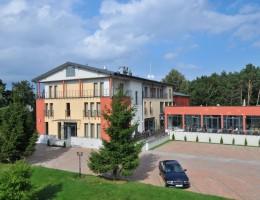 Centrum Wypoczynkowo-Konferencyjne Solaris ****