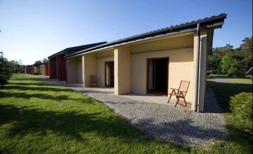 Obiekt szkoleniowo-wypoczynkowy Centrum Wypoczynkowo-Konferencyjne Solaris **** / 6