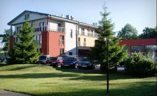 Centrum Wypoczynkowo - Konferencyjne Solaris