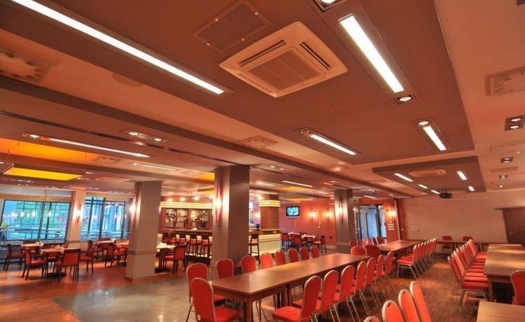 Obiekt szkoleniowo-wypoczynkowy Centrum Wypoczynkowo-Konferencyjne Solaris **** / 21
