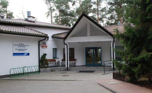 zdjęcie obiektu, CSK Sp. z o.o., Jachranka