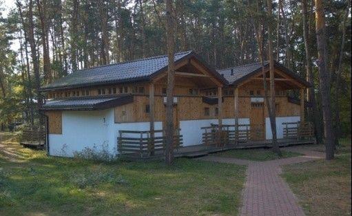 zdjęcie pokoju, CSK Sp. z o.o., Jachranka