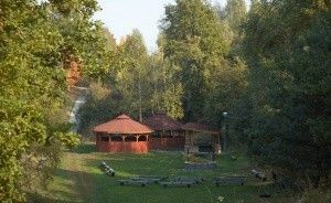 zdjęcie usługi dodatkowej, CSK Sp. z o.o., Jachranka