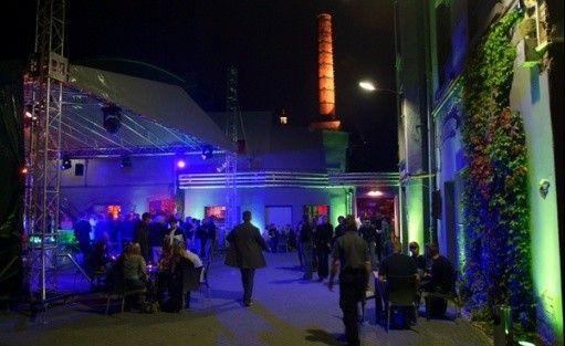 zdjęcie obiektu, Centrum Artystyczne Fabryka Trzciny Sp. z o.o., Warszawa
