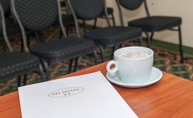 Hotel ** HIT HOTEL / 3