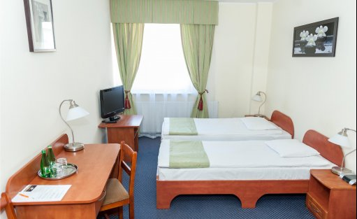 Hotel ** HIT HOTEL / 13