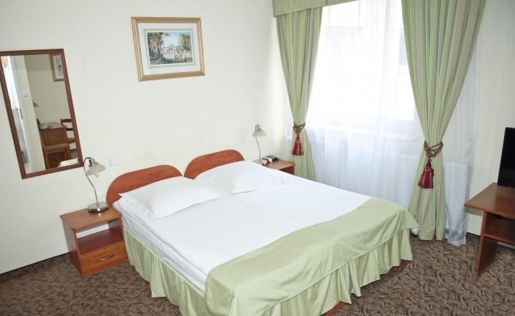 Hotel ** HIT HOTEL / 15