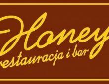 HONEY - RESTAURACJA - KONFERENCJE - SZKOLENIA