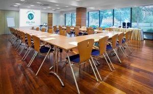 zdjęcie sali konferencyjnej, Hotel Villa Park MED & SPA****, Ciechocinek