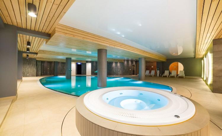 Hotel **** Hotel Villa Park MED & SPA / 0