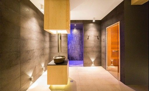 Hotel **** Hotel Villa Park MED & SPA / 4
