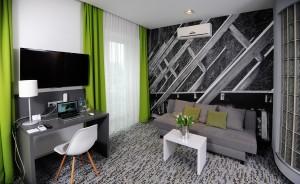 Hotel Villa Park MED & SPA Hotel **** / 1