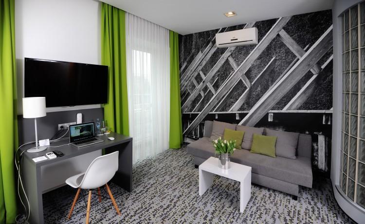 Hotel **** Hotel Villa Park MED & SPA / 9