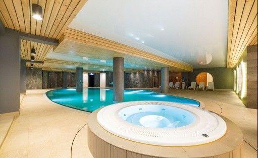 Hotel **** Hotel Villa Park MED & SPA / 8