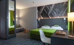 Hotel Villa Park MED & SPA Hotel **** / 0