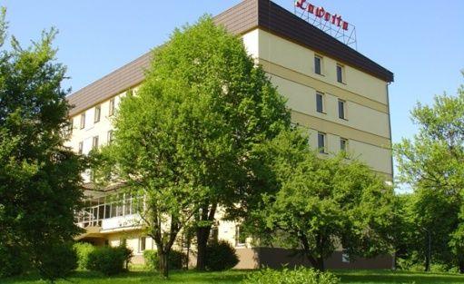 zdjęcie obiektu, Hotel Laworta, Ustrzyki Dolne