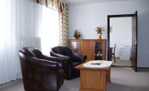 zdjęcie pokoju, Hotel Laworta, Ustrzyki Dolne