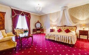 zdjęcie pokoju, Pałacyk Otrębusy Business & SPA, Warszawa