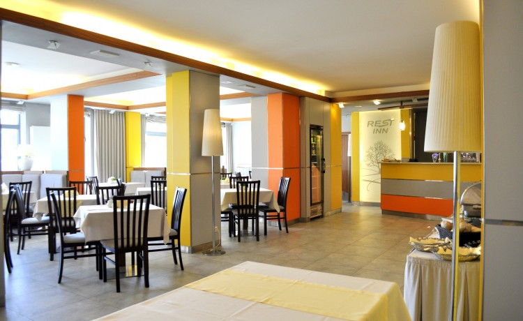 Hotel *** ibis Styles Warszawa West / 33