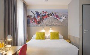 ibis Styles Warszawa West Hotel *** / 1