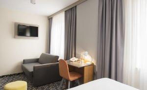 ibis Styles Warszawa West Hotel *** / 7