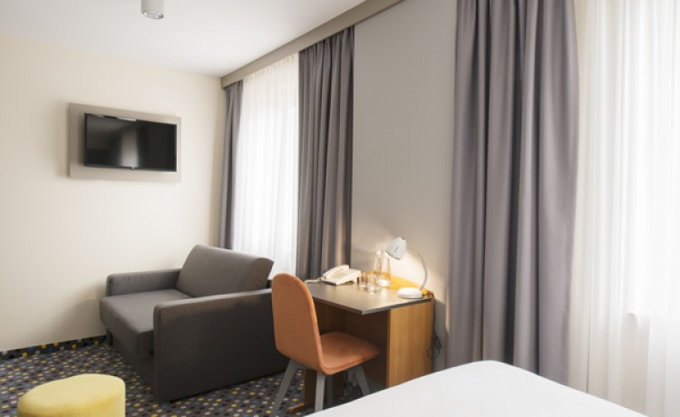 Hotel *** ibis Styles Warszawa West / 20