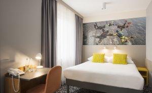 ibis Styles Warszawa West Hotel *** / 0