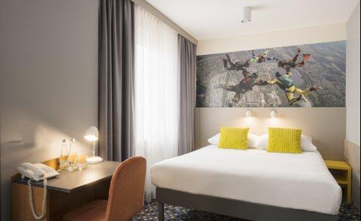 Hotel *** ibis Styles Warszawa West / 13